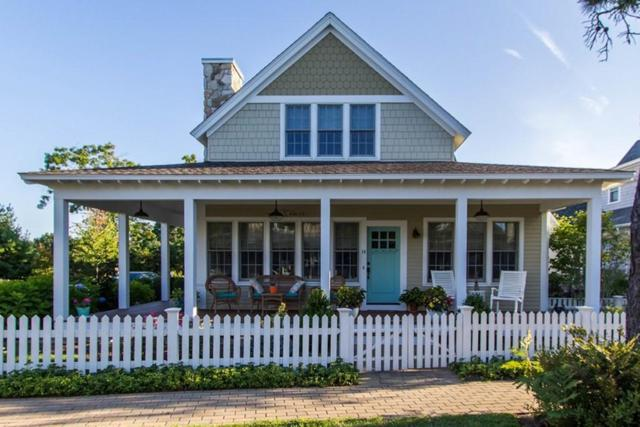 14 Morning Stroll, Plymouth, MA 02360 (MLS #72482467) :: Trust Realty One