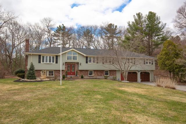 507 Salem St, North Andover, MA 01845 (MLS #72482503) :: Mission Realty Advisors