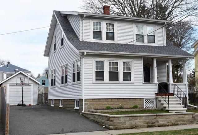 45 Blakeley St, Lynn, MA 01905 (MLS #72482602) :: Westcott Properties