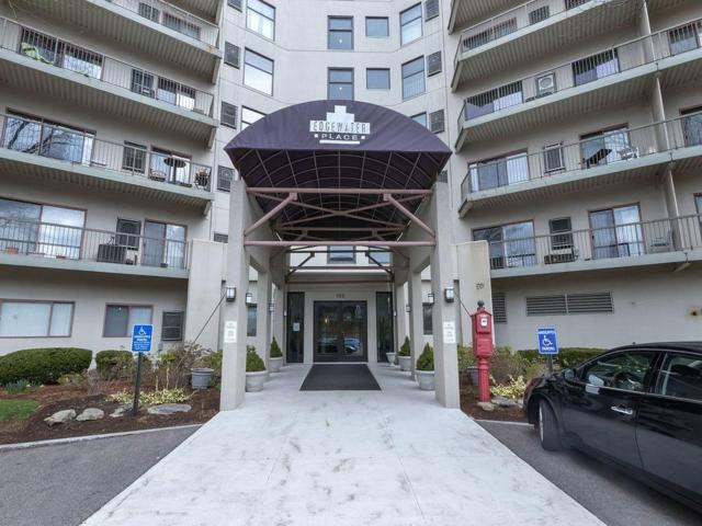 133 Commander Shea Blvd #808, Quincy, MA 02171 (MLS #72482608) :: Vanguard Realty