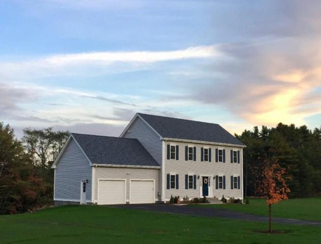 Lot 72A/17 Horse Neck Drive, Rochester, MA 02770 (MLS #72482627) :: AdoEma Realty