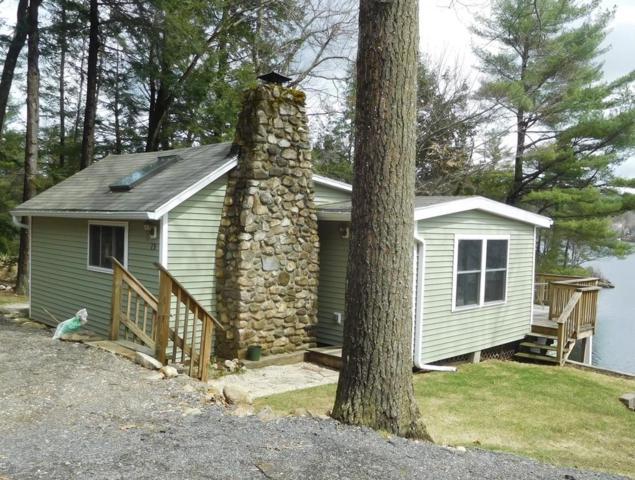 15 Log Cabin, Ashburnham, MA 01430 (MLS #72482646) :: Exit Realty