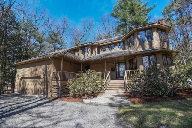 44 Woodlot Road, Amherst, MA 01002 (MLS #72482751) :: DNA Realty Group