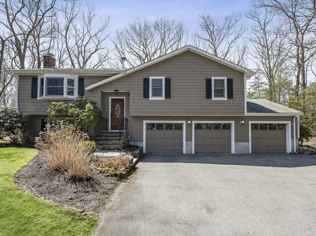 1 Pillowlace Lane, Beverly, MA 01915 (MLS #72482863) :: Primary National Residential Brokerage