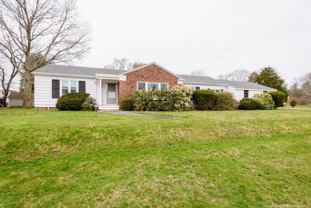 323 Nanaquaket, Tiverton, RI 02878 (MLS #72483011) :: The Russell Realty Group