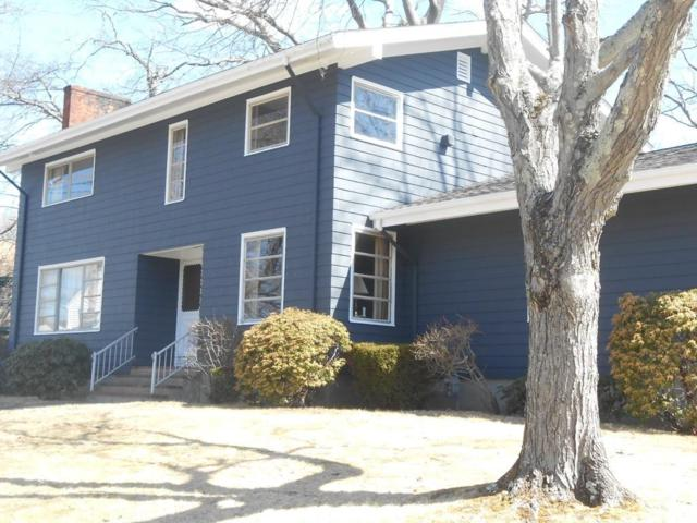 887 Ray St., Fall River, MA 02720 (MLS #72483043) :: Primary National Residential Brokerage