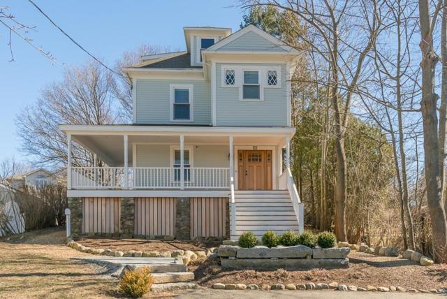 109 Bass Avenue, Gloucester, MA 01930 (MLS #72483076) :: Trust Realty One