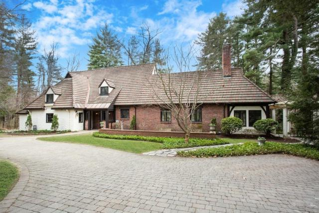 244 Overbrook Road, Longmeadow, MA 01106 (MLS #72483085) :: NRG Real Estate Services, Inc.