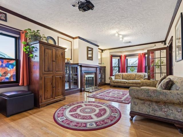 31 Jackson Ter #31, Newton, MA 02458 (MLS #72483105) :: Welchman Real Estate Group | Keller Williams Luxury International Division