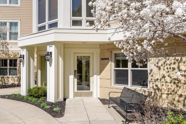 2-14 Saint Paul Street #103, Brookline, MA 02446 (MLS #72483140) :: Primary National Residential Brokerage