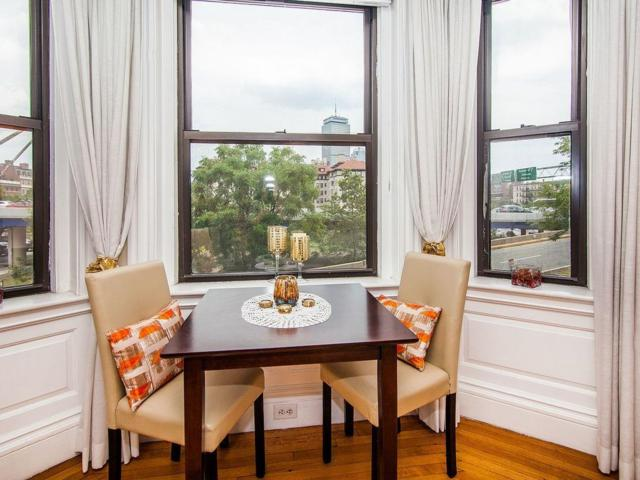464 Commonwealth Ave #36, Boston, MA 02215 (MLS #72483155) :: Charlesgate Realty Group