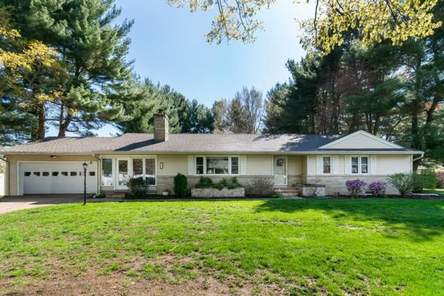 6 Wilbraview Drive, Wilbraham, MA 01095 (MLS #72483160) :: Apple Country Team of Keller Williams Realty