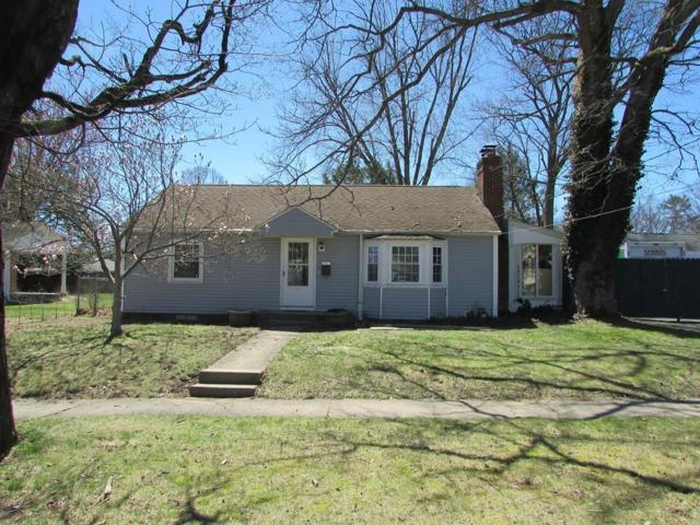 74 Michigan St, Springfield, MA 01151 (MLS #72483168) :: Welchman Real Estate Group | Keller Williams Luxury International Division