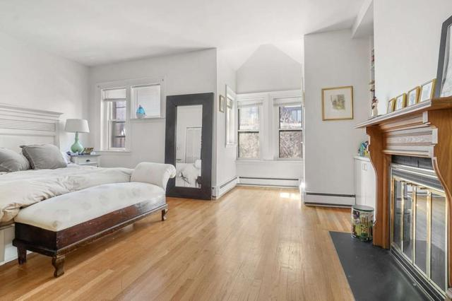 110 Saint Botolph St, Boston, MA 02115 (MLS #72483186) :: Primary National Residential Brokerage