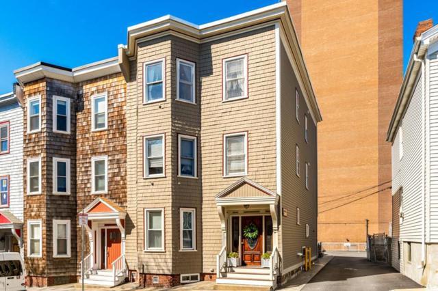 5 Douglas St, Boston, MA 02127 (MLS #72483207) :: Driggin Realty Group