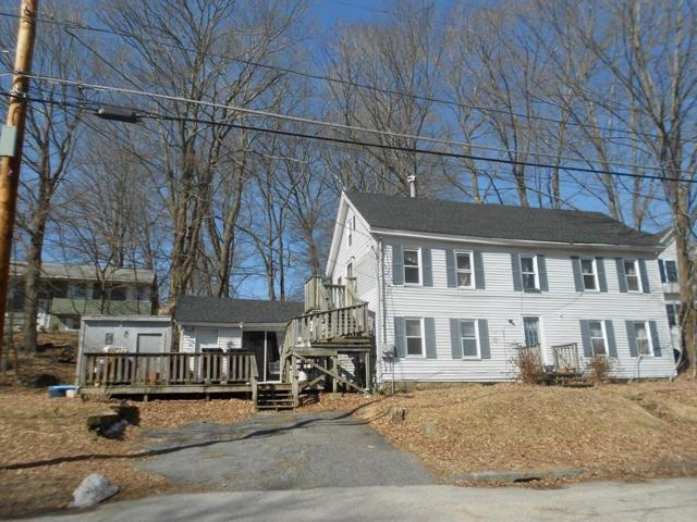 99 North Main St, Grafton, MA 01536 (MLS #72483245) :: Primary National Residential Brokerage