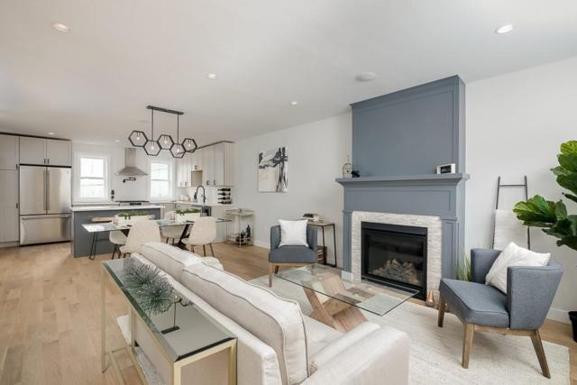 47 Harvest St #5, Boston, MA 02125 (MLS #72483251) :: Primary National Residential Brokerage
