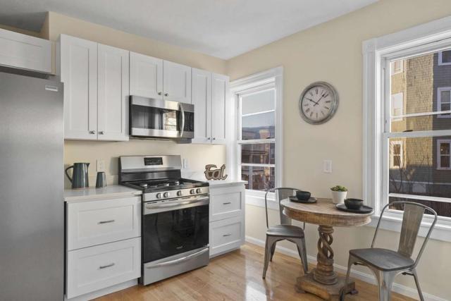 9 Rowell Street #1, Boston, MA 02125 (MLS #72483253) :: Trust Realty One