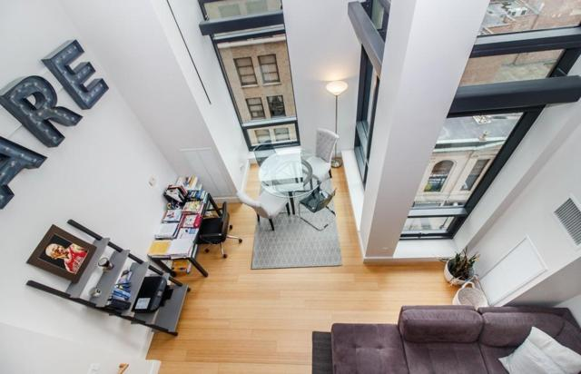 45 Province St #906, Boston, MA 02108 (MLS #72483311) :: ERA Russell Realty Group