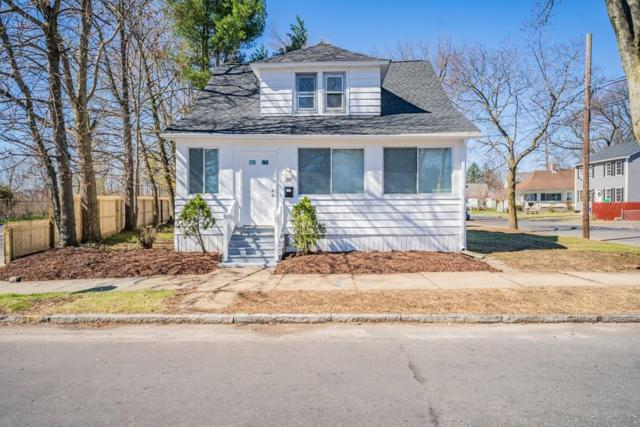 20 Savoy Ave, Springfield, MA 01104 (MLS #72483321) :: Apple Country Team of Keller Williams Realty
