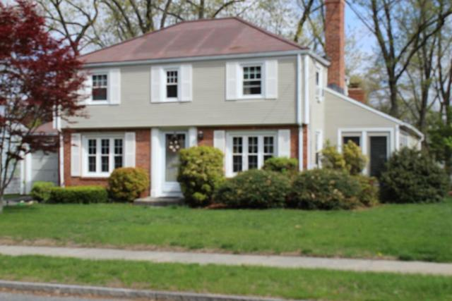 22 Buick St, Springfield, MA 01118 (MLS #72483352) :: Trust Realty One