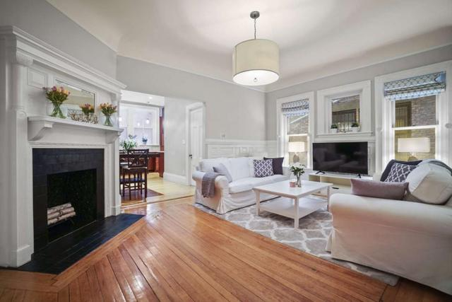 259 Beacon Street 12A, Boston, MA 02116 (MLS #72483362) :: Charlesgate Realty Group