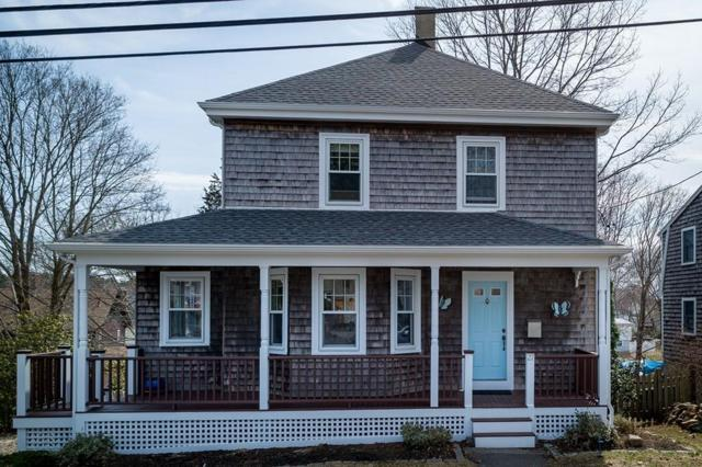 27 Lincoln St, Manchester, MA 01944 (MLS #72483373) :: Apple Country Team of Keller Williams Realty