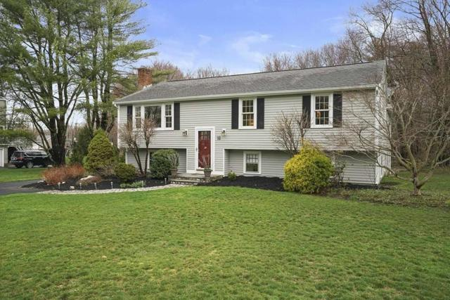18 Hillside Dr, Cohasset, MA 02025 (MLS #72483383) :: Trust Realty One