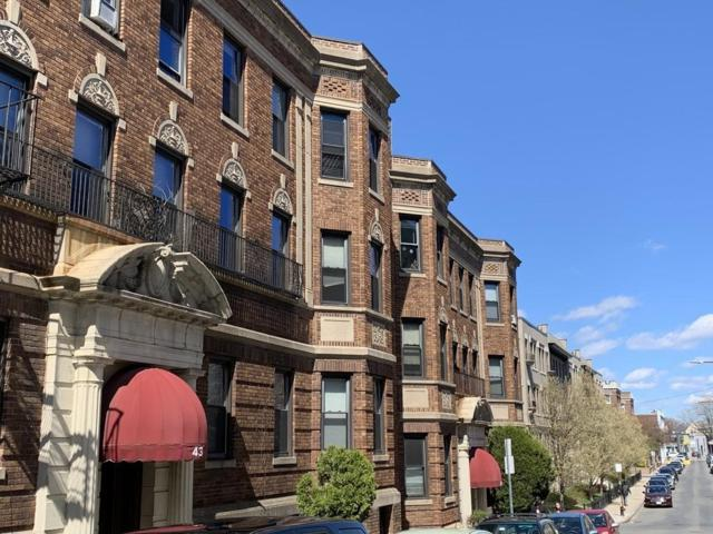 43 Glenville Ave #15, Boston, MA 02134 (MLS #72483404) :: ERA Russell Realty Group