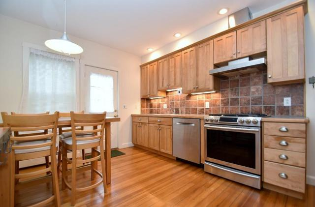 186-188 Richdale Ave #1, Cambridge, MA 02140 (MLS #72483463) :: Revolution Realty