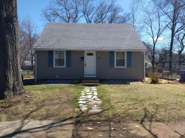 75 Pemaquid St, Springfield, MA 01151 (MLS #72483497) :: Primary National Residential Brokerage