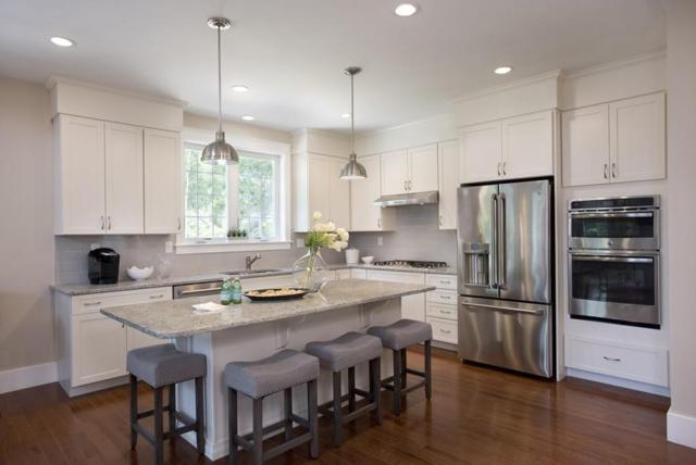 Lot 12 Black Horse Place #12, Concord, MA 01742 (MLS #72483507) :: Trust Realty One
