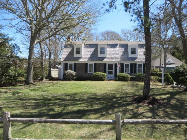53 Chase St, Harwich, MA 02671 (MLS #72483528) :: Exit Realty