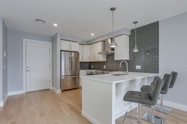 150 West Boradway #311, Boston, MA 02127 (MLS #72483555) :: Driggin Realty Group