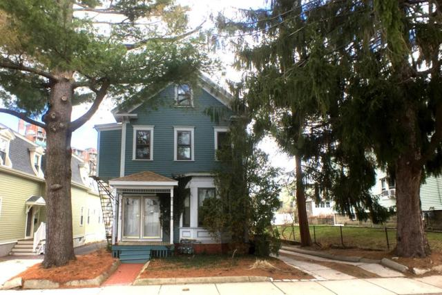 26 Hamlet Street #1, Somerville, MA 02143 (MLS #72483640) :: Vanguard Realty