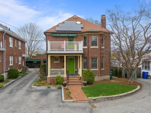 29-31 Jackson Ter, Newton, MA 02458 (MLS #72483689) :: Welchman Real Estate Group | Keller Williams Luxury International Division