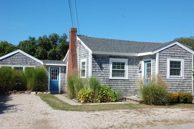 3 Laurel St, Mattapoisett, MA 02739 (MLS #72483718) :: DNA Realty Group