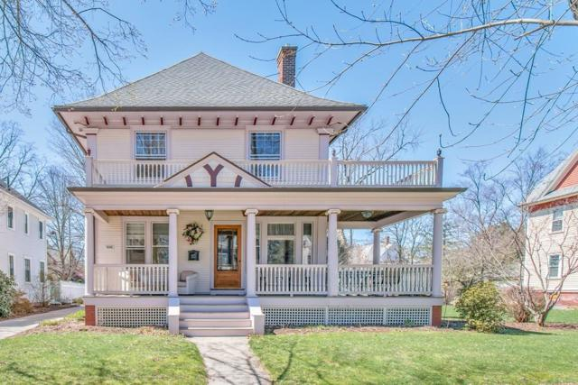 64 Washington Rd, Springfield, MA 01108 (MLS #72483735) :: Primary National Residential Brokerage