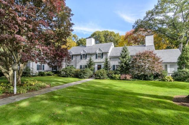 103 Old Colony Rd, Wellesley, MA 02481 (MLS #72483822) :: Primary National Residential Brokerage