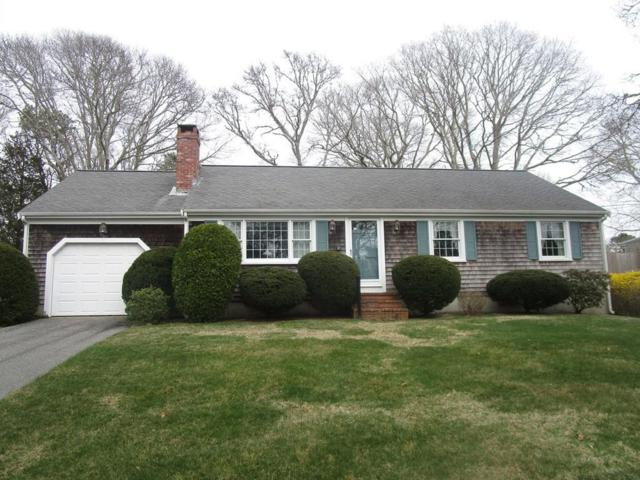 22 Musket Ln, Yarmouth, MA 02675 (MLS #72483828) :: Primary National Residential Brokerage