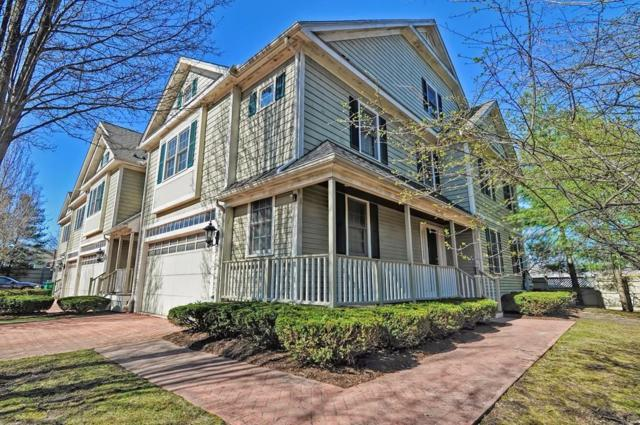 39 Court #6, Newton, MA 02458 (MLS #72483831) :: Apple Country Team of Keller Williams Realty