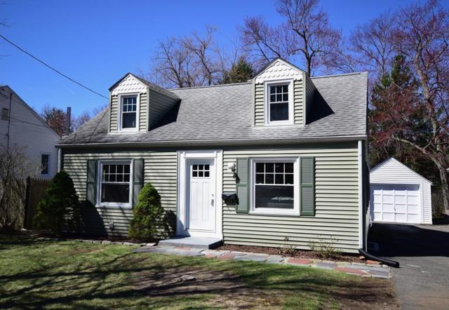 18 Mayflower Rd, Springfield, MA 01118 (MLS #72483836) :: Primary National Residential Brokerage