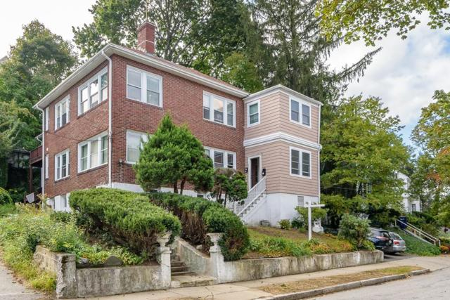 62 Algonquin Rd, Newton, MA 02467 (MLS #72483857) :: Trust Realty One