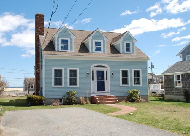 65 Freeman Ave, Sandwich, MA 02563 (MLS #72483877) :: Kinlin Grover Real Estate