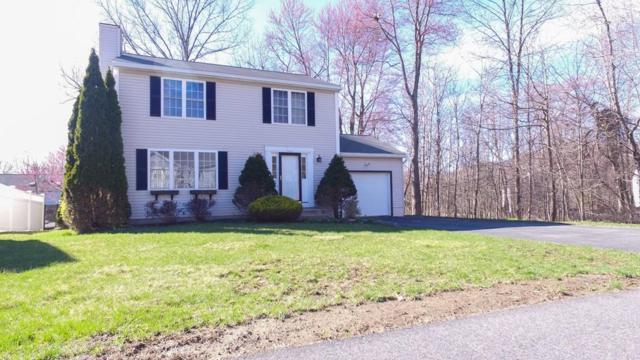 85 Vincent Cir, Worcester, MA 01604 (MLS #72483982) :: EdVantage Home Group