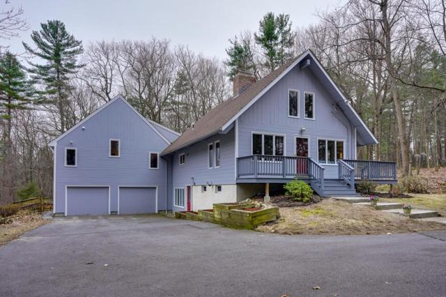 30 Glenview Dr, Harvard, MA 01451 (MLS #72483987) :: Apple Country Team of Keller Williams Realty