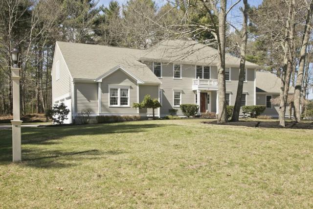 47 Appleton Waye, Marshfield, MA 02050 (MLS #72484020) :: Kinlin Grover Real Estate