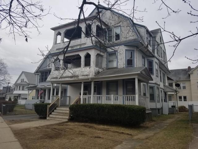 804 Belmont Ave, Springfield, MA 01108 (MLS #72484054) :: Primary National Residential Brokerage