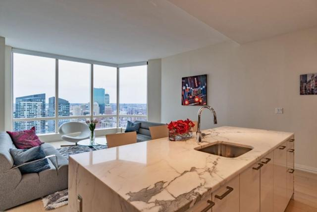 1 Franklin St #3901, Boston, MA 02110 (MLS #72484060) :: Exit Realty