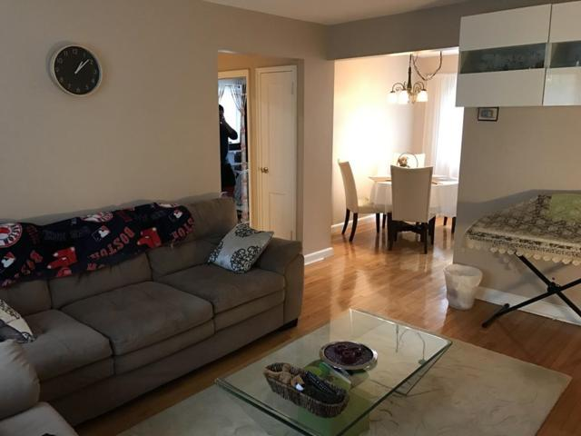 24 Saint Paul St #1, Brookline, MA 02446 (MLS #72484096) :: Trust Realty One